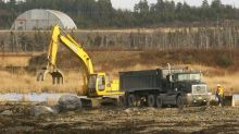 Cape Breton coal mine stops production after second roof fall in two weeks