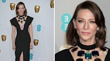 Diese Promi-Looks bezauberten bei den BAFTA Awards 2019