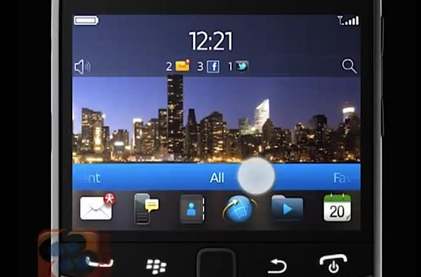 BlackBerry Bold Touch previewed in leaked tutorials: prepare to pinch-to-zoom (updated)