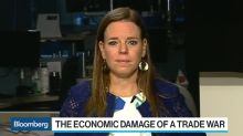 Manulife's Greene Sees U.S. Facing a Fiscal Cliff in 2020