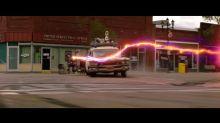 El tráiler de 'Cazafantasmas Más Allá' devuelve la nostalgia ochentera con un toque de 'Stranger Things'