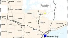 Transition Metals Corp and Impala Platinum sign a Definitive Option Agreement with North American Palladium on the Sunday Lake Pt-Pd Project