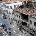 Historic Beirut buildings at risk of collapse after deadly explosion, UNESCO warns