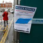 Inspectors analyse toxin used on Russian spy, EU backs Britain