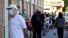 Madri amplia nesta sexta-feira zonas com mobilidade restrita
