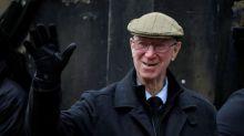 1966年世足英格蘭奪冠成員 查爾頓去世享壽85歲