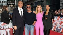 'Britain's Got Talent' star Amanda Holden reveals what the judges ACTUALLY use their audition notebooks for