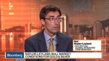 Gold and U.S. Dollar Have No Relationship at all, Says Old Mutual Fund Manager