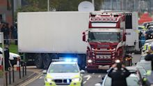 Essex Lorry Deaths: Police Identify All 39 People Found Dead