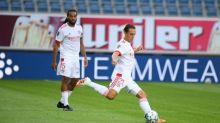 Foot - Qualif. Euro Espoirs - Euro Espoirs 2021: les Bleuets avec Jules Koundé et Maxence Caqueret