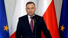 Spat over presidential election tests Poland's ruling coalition