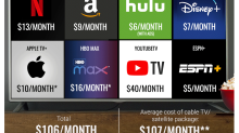[video]As Video Streaming Wars Heat Up, the Next Battleground Won't Just Be Shows