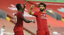 Anelka advises Liverpool pair Salah and Mane to avoid Real Madrid move