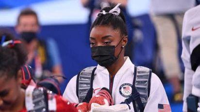 Olympia-Superstar Biles trifft nächste Entscheidung