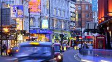 【眼睛想旅行】必看倫敦音樂劇!