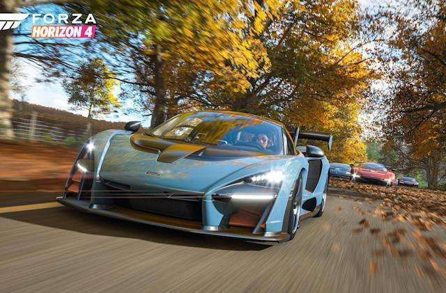 'Forza' loot crates won't be around much longer