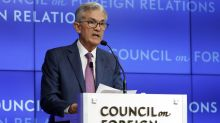 Powell: Fed is 'insulated' from short-term political pressure