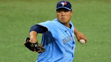 Blue Jays' best-laid playoff plans fold with Ryu