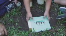 Libros infantiles con causa: después de leerlos, ¡puedes plantarlos!