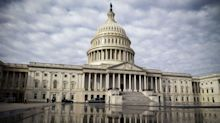 'Tough on China' Stance Seen Pushing Delisting Bill Forward