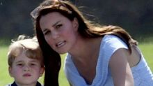 Kate Middleton pourra-t-elle être présente pour la rentrée du prince George en 2ème année de maternelle ?