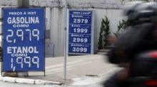 Ultrapar vê Ipiranga ainda pressionada por efeitos de greve dos caminhoneiros