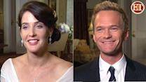 How I Met Your Mother' Wedding Jitters
