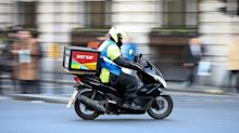 Just Eat-Takeaway.com $6 Billion Deal May Order Up an M&A Spree