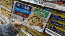Ferrero fa shopping in USA, 1,3 mld per biscotti e snack Kellogg