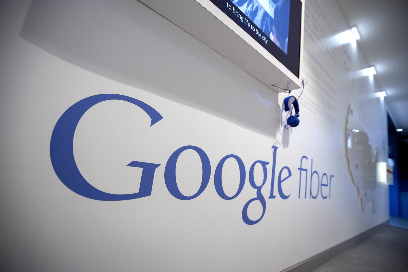 Google Fiber won't offer TV in San Antonio and Louisville