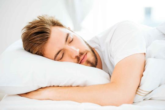 """<p>The """"squeeze and relax method,"""" aside from being your favorite NC-17 movie, is a viable way to lower your blood pressure, relax your colicky muscles, and chill out your busy mind as you are lying in bed, seeking Zzzs. <i>Credit: iStock</i></p><p><b><a href=""""http://www.supercompressor.com/culture/memory-hacks-tips-and-tricks-how-to-remember-names-how-to-improve-your-memory-with-mnemonic-devices?utm_source=yahoo&utm_medium=syn&utm_term=web&utm_campaign=makers"""" rel=""""nofollow noopener"""" target=""""_blank"""" data-ylk=""""slk:More: 11 Memory Tricks You Should Be Using Every Single Day"""" class=""""link rapid-noclick-resp"""">More: 11 Memory Tricks You Should Be Using Every Single Day</a></b></p>"""