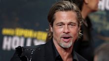 Does Brad Pitt Have a Twin? This 'Look-Alike' Says He's Been Mistaken Thousands of Times