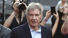 Harrison Ford Under Investigation For Aviation Incident, Again