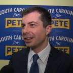 Mayor Pete Buttigieg tells ABC11 he's 'very concerned' about Bernie Sanders ahead of Super Tuesday