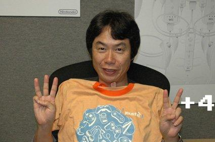 Miyamoto ends up at #9 on the Time 100