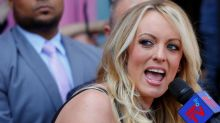Stormy Daniels: US election officials drop Trump hush money probe