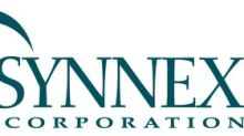 "SYNNEX Corporation Named ""HP Inc. Partner of the Year"""