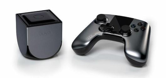 Ouya gives presents for its first birthday: seven games on sale now