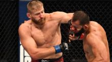 Jan Blachowicz stops Dominick Reyes at UFC 253 then called out Jon Jones