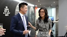 MARKETS: Bloomberg's Betty Liu joins NYSE C-suite after key content acquisition