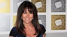 Linda Lusardi back at home after life-threatening coronavirus battle