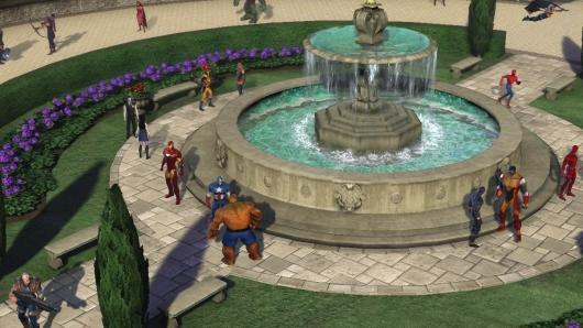 Marvel Heroes promises a weekend of luck and legends