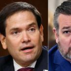China imposes sanctions on Ted Cruz and Marco Rubio as diplomatic spat escalates