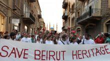 Yvonne Sursock Cochrane, figure emblématique de la défense du patrimoine de Beyrouth, est morte à 98 ans