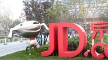 The Pullback in JD.com, Inc. (ADR) Looks Like a Buying Opportunity