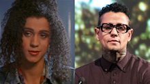 Whatever happened to 'Crying Game' star Jaye Davidson?