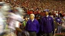 Huskers Downplay Kansas State Rivalry