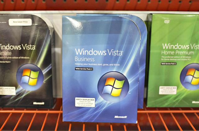 Blizzard will no longer support your old Windows Vista PC