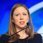 Chelsea Clinton Just Challenged Ivanka Trump on Her Father's Dedication to Equal Pay