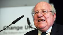 Labour Threatens Former MP Mike Gapes With Prosecution Over 'Real Labour' Leaflets